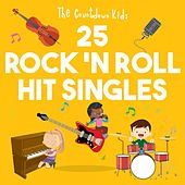 The Countdown Kids - 25 Rock 'n Roll Hit Singles de The Countdown Kids