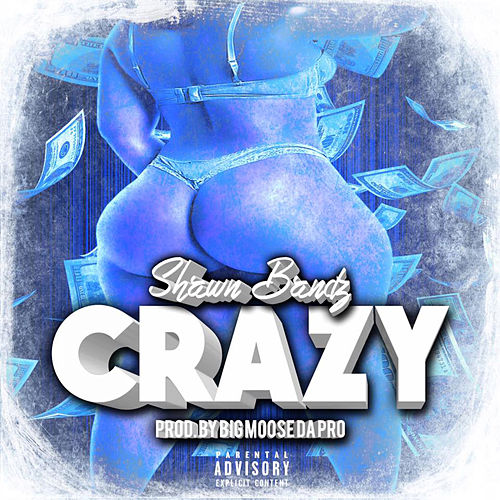 Crazy (Right Now) by Shawn Bandz