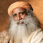 How to Live Happily by Sadhguru