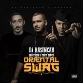 Oriental Swag de DJ Rasimcan