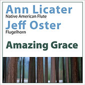 Amazing Grace by Ann Licater
