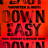 Down Easy de Showtek