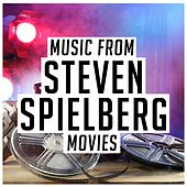 Music from Steven Spielberg Movies di Various Artists
