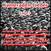 Kameraden-Lieder, Folge 3 von Various Artists