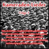 Kameraden-Lieder, Folge 1 de Various Artists