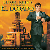 The Road To El Dorado (Original Motion Picture Soundtrack) by Various Artists
