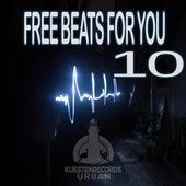 Free Beats for You 10 de KuestenRecords Urban
