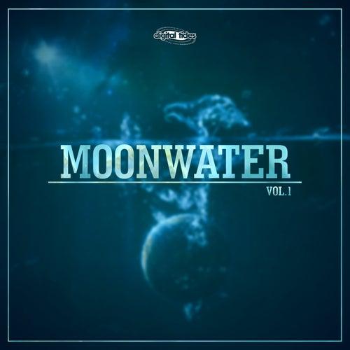 Moonwater, Vol. 1 de Various Artists