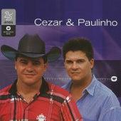 Warner 25 anos de Cezar & Paulinho