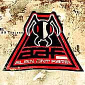 Anthology von Alien Ant Farm