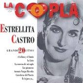 La Copla, Siempre de Estrellita Castro