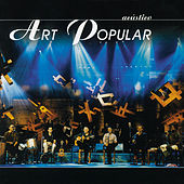 Acústico Art Popular (Remasterizado / Ao Vivo) by Art Popular