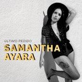 Último Pedido (EP) by Samantha Ayara