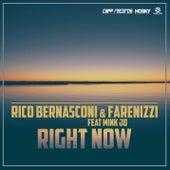 Right Now (feat. Mink Jo) by Rico Bernasconi