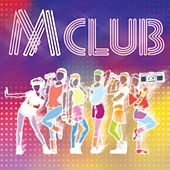 M Club by Various Artists
