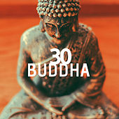 30 Buddha - Musica per Meditazione Guidata, Lezioni di Yoga, Dormire, Rilassarsi e Trovare la Pace Interiore de Meditation Music