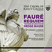 Fauré: Requiem & Messe basse von Various Artists