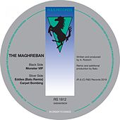 Eddies (Batu Remix) by The Maghreban