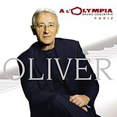 A L'Olympia von Oliver Dragojevic