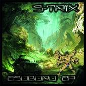 EsoGoro - EP von S-Trix