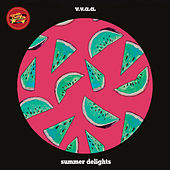 Summer Delights de Various Artists