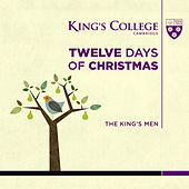 Twelve Days of Christmas de Cambridge The King's Men