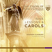 Nine Lessons & Carols von Choir of King's College, Cambridge