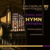 English Hymn Anthems von Various Artists