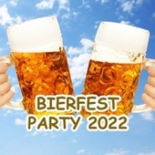 Bierfest Party 2018 von Various Artists