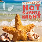 Hot Summer Night by DJ Prodigio