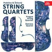 Podešva, Železný: String Quartets by Various Artists