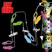 Wham! Bang! Pow! Let's Rock Out! von Art Brut