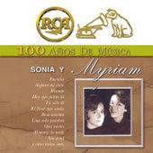 RCA 100 Años de Música de Sonia y Myriam