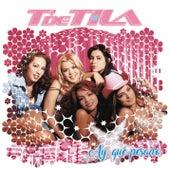 T'De Tila (Ay, Qué Pesado) de T'De Tila
