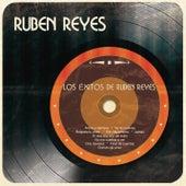 Los Éxitos de Rubén Reyes de Rubén Reyes