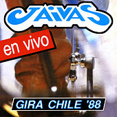 Jaivas En Vivo: Gira Chile '88 de Los Jaivas