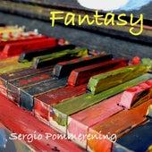 Fantasy de Sergio Pommerening