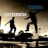Extensión de Duo Finlandia