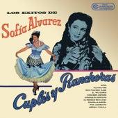 Los Éxitos de (Cuplés y Rancheras) de Sofía Álvarez