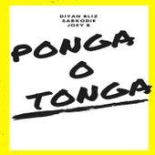 Ponga o Tonga by Diyan Bliz