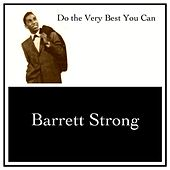 Do the Very Best You Can by Barrett Strong