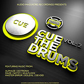 Cue The Drums Vol:2 de Various Artists