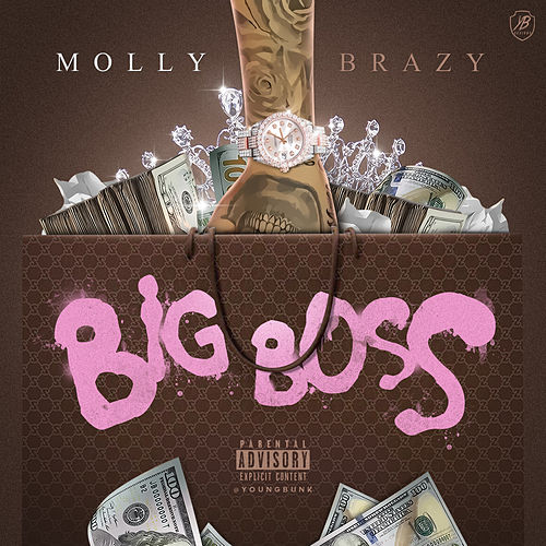 Big Boss by Molly Brazy