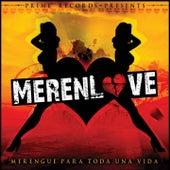 Merenlove (Merengue para Toda una Vida) by Various Artists