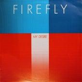 My Desire de firefly