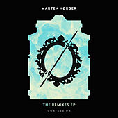 The Remixes EP by Marten Hørger