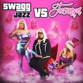 Swagg Jazz VS Jasmyn de Swagg Jazz