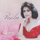 Éxitos de Paola