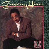 Gregory Hines by Gregory Hines