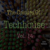 The Colours of Techhouse, Vol. 14 de Various Artists